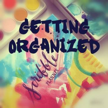 gettingorganized