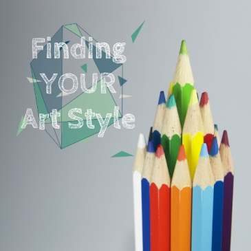 finding-your-art-style